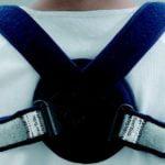 Ligaflex Junior Clavical Straps