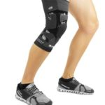 Trizone knee brace 2