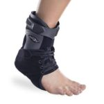 Velocity Ankle 4
