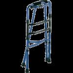 Folding walker2