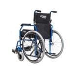Avant Steel Self-Propelling Wheelchair3