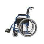 Avant Steel Self-Propelling Wheelchair4