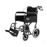 Lightweight Car Transit Wheelchair2