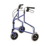 Tri-Wheel Walker with Loop Brakes2