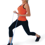 Resistance band therapy is the most commonly prescribed exercise for rehabilitation, conditioning and strength training2